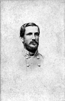 Image of Major General Robert F. Hoke, NC Museum of History Accession Number 19xx.94.21